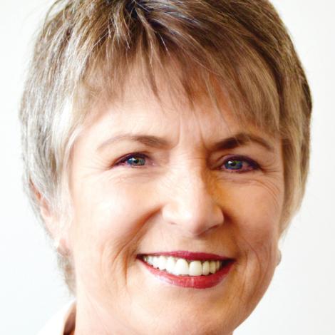 Dr Meredith Doig OAM FAICD