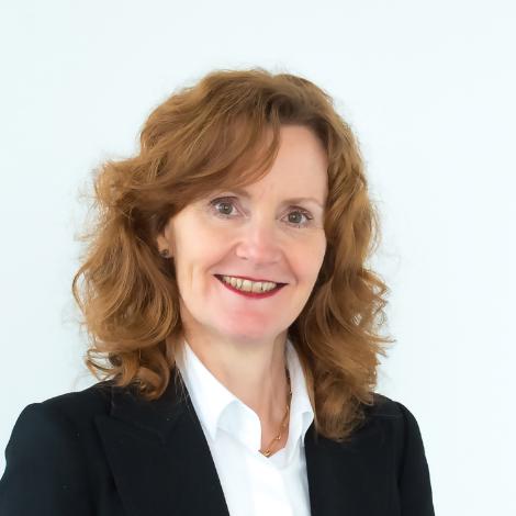 Prof Judy Currey