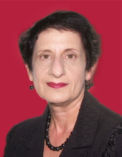 Dianne Jacobs