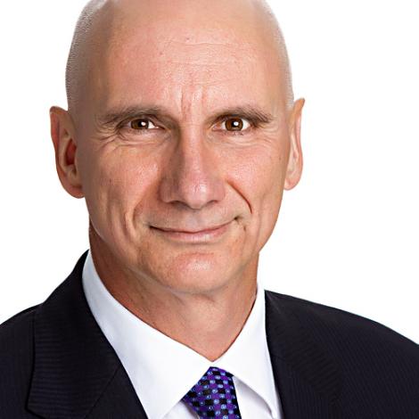 Dr Peter Lake