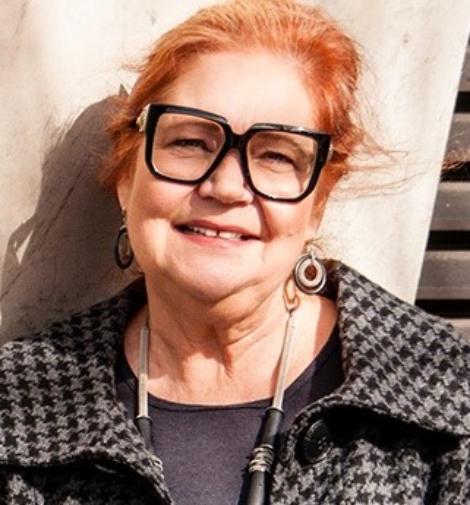 Prof Roz Hansen