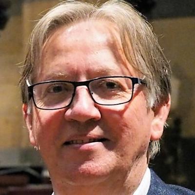 Michael Pearce SC
