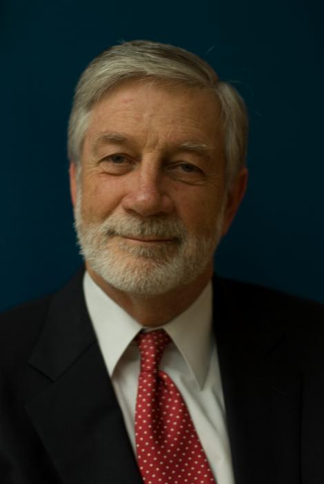 Michael Henry AM