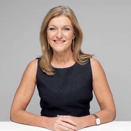 Fiona Patten MLC