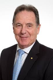 Prof Graeme Samuel AC