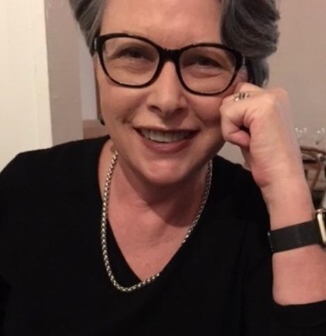 Alison Ivey