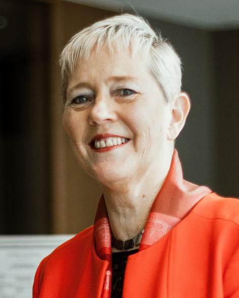 Dr Marianne Broadbent