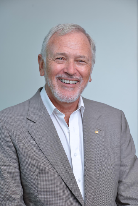 Prof Peter Norden AO
