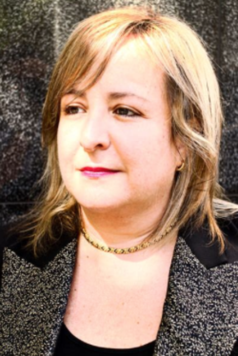 Elise Margow