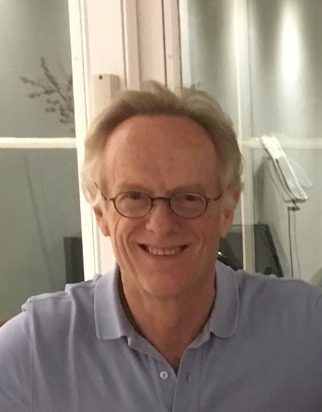 Dr Hugh Kelso