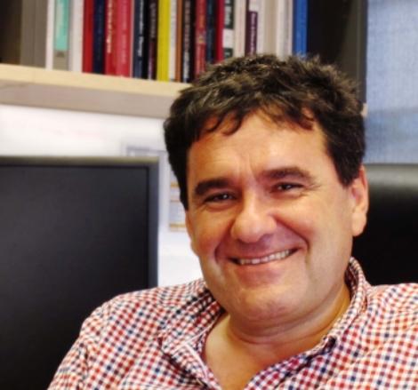 Dr Simon Stafrace