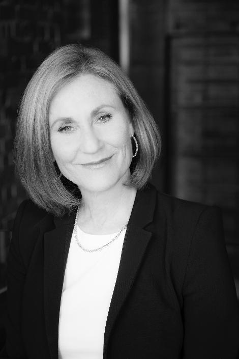 Professor Lynn Bosetti