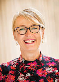 The Right Hon. Lord Mayor Sally Capp