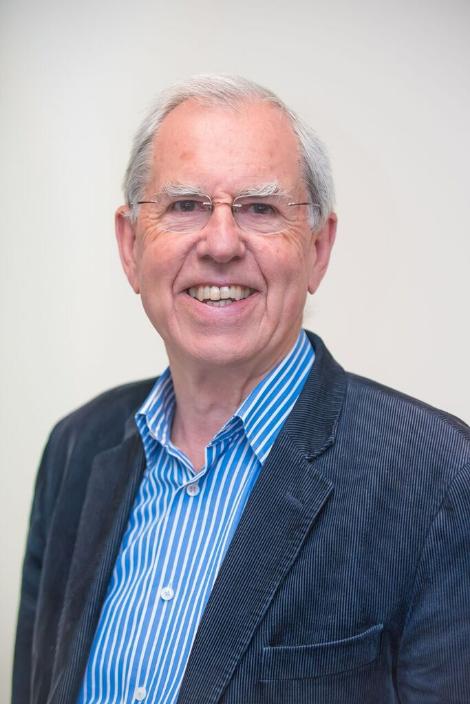 John Ridley AM