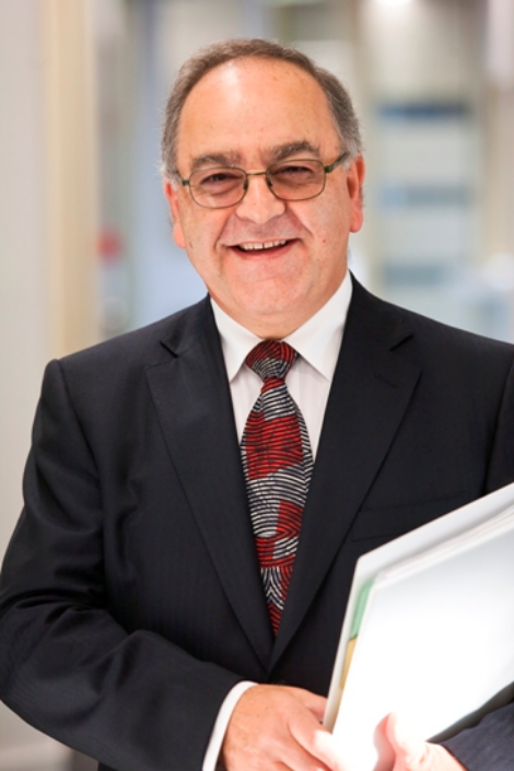 Prof Vin Massaro