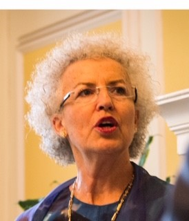 Deborah Remfry