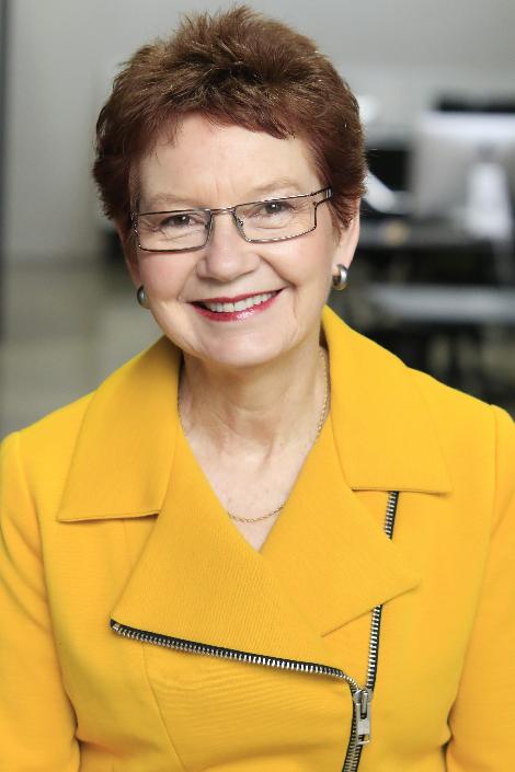 Susan Oliver AM