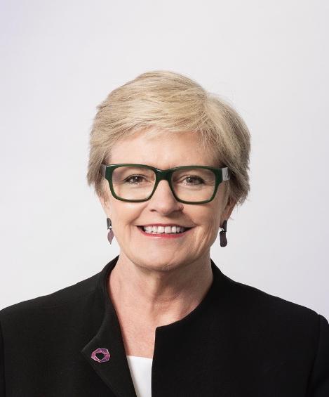 Prof Maxine Morand