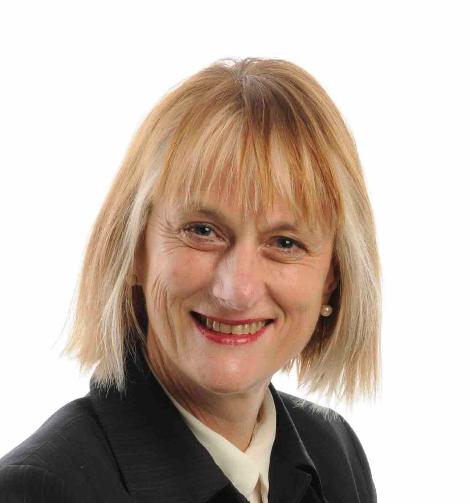Prof Rachel Fensham