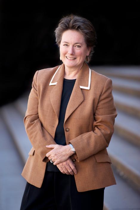 Prof Kate Auty