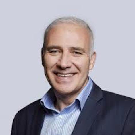 Robert Pradolin