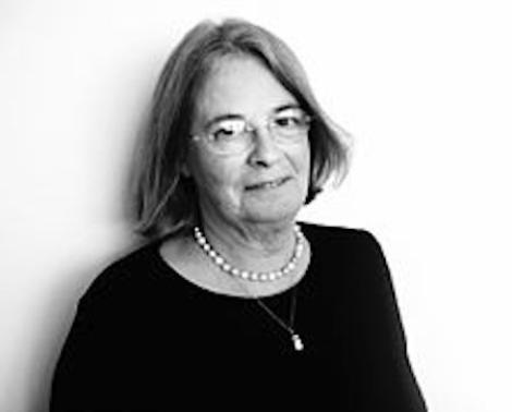 Yvonne von Hartel AM