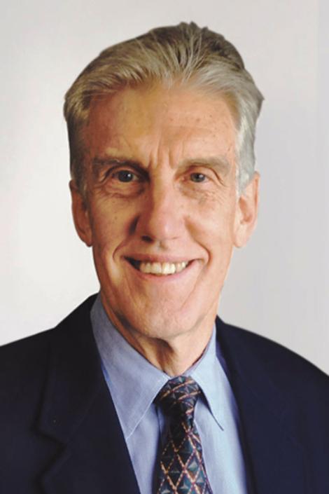 Assoc. Prof Ian Howie