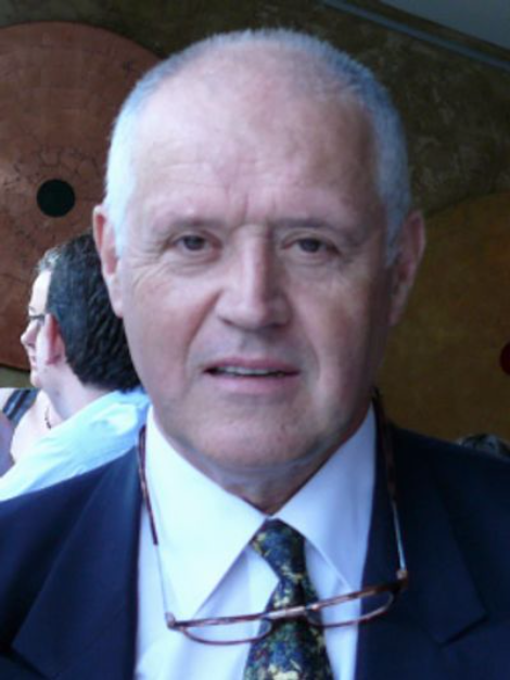 Linton Lethlean OAM