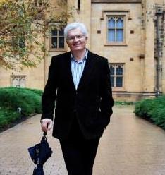 Prof Glyn Davis AC
