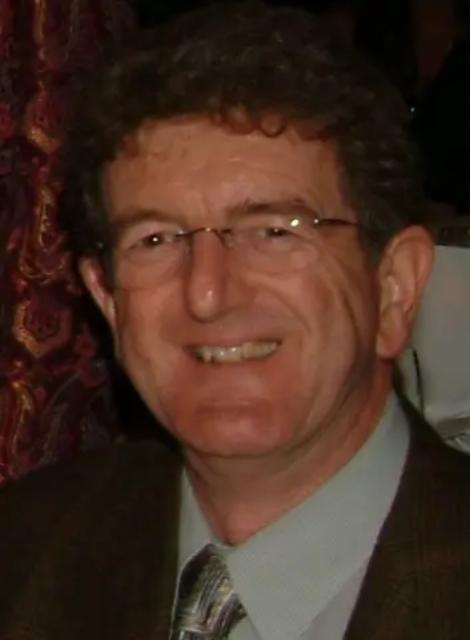Dr Robert Broadbent