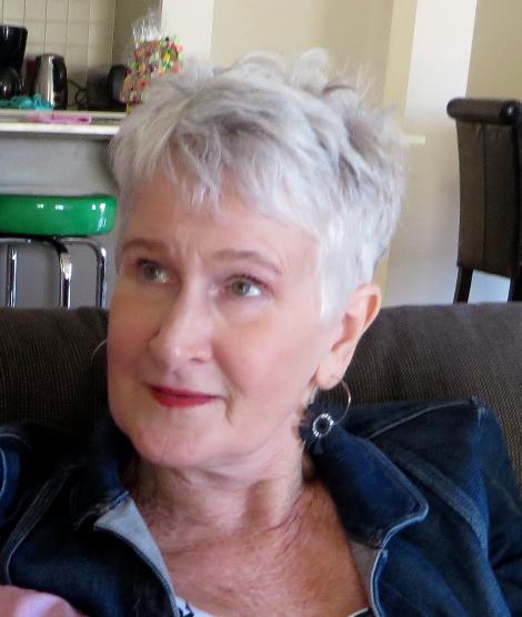 Suzette Boyd
