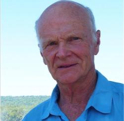Geoff Hindle