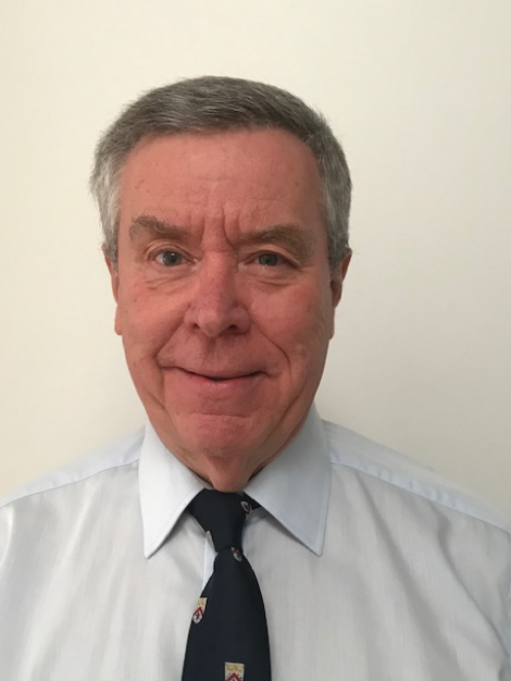 Prof Paul Latimer