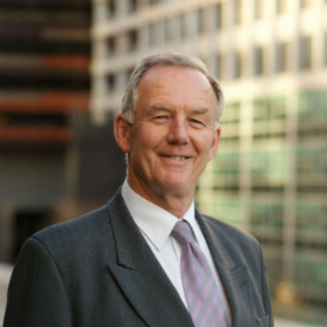 Adj Professor David Parsons SC