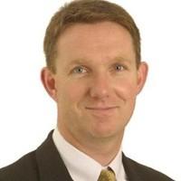 Dr John Harte