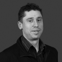 John Bahoric